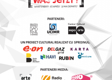 Exhibition View Partners