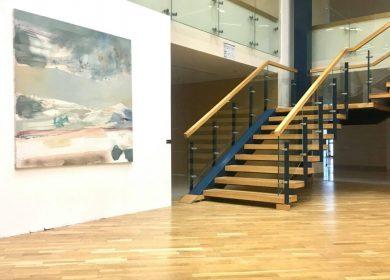Adrian Dica /Exhibition View