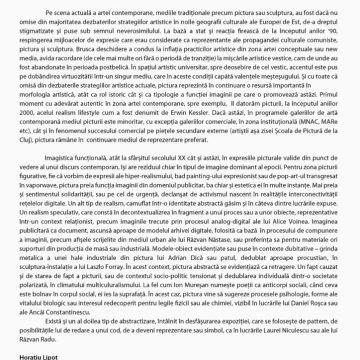 Exhibition Statement